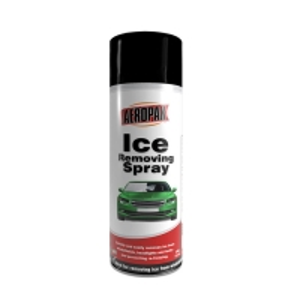 Best Aeropak 500ml Windscreen Ice Remover Spray 12.3oz Car Care Spray wholesale