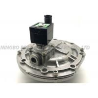 Best 2/2 Way 3 Inch Cylinder Solenoid Valve 353 Series With Embedded Diaphragm wholesale