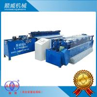 Best Easy Operation Universal Type Chainlink Fence Weaving Machine wholesale