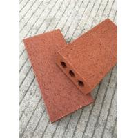 Quality Wear Resistance Lay Split Brick Pavers For Driveway Solid Void Ratio wholesale