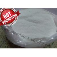 Quality Misoprostol CAS 59122-46-2 Pharmaceutical Raw Material for Antiulcerative wholesale