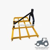Best 6LL - Farm implements tractor 3point Land Leveler 6FT wholesale