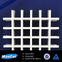 Best Good price open cell ceiling Aluminum/ grid ceilings wholesale
