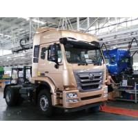 Best HOHAN 30 Tons 4X2 Prime Mover Truck / 336HP Tractor Head Truck MODEL ZZ4185M3516 wholesale