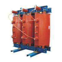 China 6KV/300A Dry type air core current limiting chokes on sale