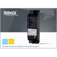 Best Single Pole Residual current circuit breaker with overcurrent protection wholesale