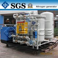 Best SMT electron industry required high purity 99.9995% PSA nitrogen producing machine wholesale