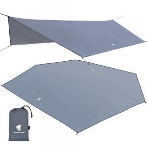 Best Multipurpose 0.78kg Tent Footprint Groundsheet wholesale