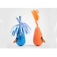 Best Interactive Electronic Wobble Cat Toy 4 Different Color Available With Feather wholesale