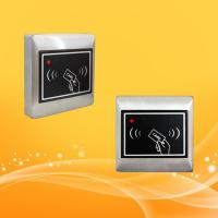 Best LED Indication Rfid Proximity Reader , Smart Card Reader For Door Entry wholesale