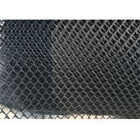 Best Hdpe Geonet , UV Resistant Geonet  High Strength Hexagon Net Shape For Dam Protection wholesale