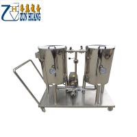 Best Microbrewery 1000L Craft Beer Equipment Commercial For Hotels CE Approval wholesale