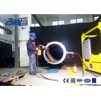 Best Hydraulic Pipe Cutting And Beveling Machine, Pipe cutting machine, Pipe beveling Machine wholesale