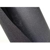 Best Textured HDPE Geomembrane Single Side Black Color For Cofferdam Construction wholesale