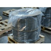 T / S 1750 - 2300 Mpa High Carbon Steel Wire / Tire Bead Wire Z2 pack  Air duct