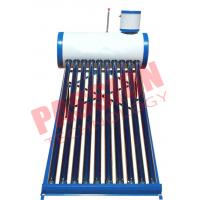 Best Solar Tube Hot Water System For House wholesale