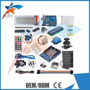 Best DIY Starter Kit For Arduino , atmega-328p Professional Adult diy kit wholesale