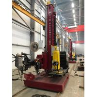 Best Weld Automation Column and Boom Manipulators with Moving Trolley and Flux Transmission System wholesale
