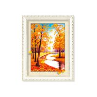 Best PS / MDF Frame Nature Scenery 5D Pictures / Lenticular Poster Printing wholesale