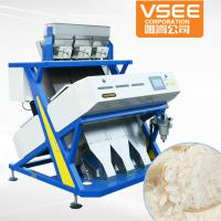 Best 2015 china supply VISION Manufactured Small CCD camera rice colour sorter machines wholesale