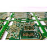 Best Multiple Layer Automative Custom PCB Boards FR4material Lead Free Custom Made wholesale