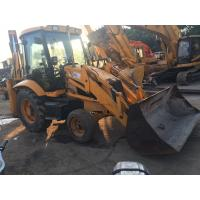 Best Low Hours Second Hand Wheel Loaders Jcb 3cx Backhoe Loader 4l Displacement wholesale