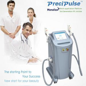 Best Stationary Multifunction Opt Shr IPL Beauty Machine  For Skin Rejuvenation wholesale