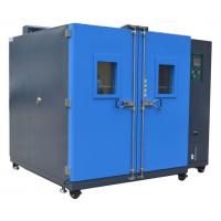 Best 3375L 10% - 98% Range Heat Cold Humidity Chamber With 50 mm Temperature Humidity Test Chamber wholesale