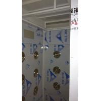 Cheap Electronic Interlock Air Shower Clean Room With Automatic Blowing And Lcd Control Panel for sale