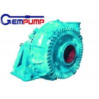Best YQS hydraulic Sand Suction Pump , sand mining pump for port construction wholesale