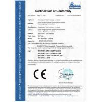 Newtown Technology Limited. Certifications