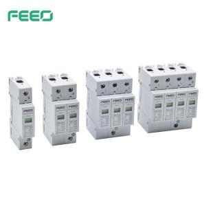 Best Power Strip 4P AC420V Circuit Surge Protector wholesale