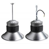 Cheap High Brightness 50W High Bay LED Warehouse Lighting 120lm / w For Shop / for sale