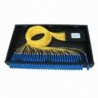 Buy cheap Fiber-optic Terminal Box from wholesalers