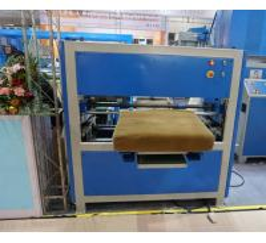 Best Siemens Technical Support Cushion Vacuum Machine , Foam Mattress Making Machine wholesale