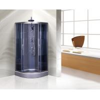 Best Grey Profiles Quadrant Shower Cubicles 900 X 900 X 2250 mm SGS ISO9001 Certification wholesale