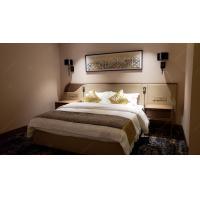 China Commercial Modern Marriott Hotel Furniture Set With New Interior Design on sale