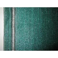 Cheap Dark Green Privacy Fence Netting With UV Resistant 120gsm - 250gsm for sale