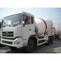 Best competitive price 375HP diagram of concrete cement mixer truck / 6*4 concrete mixer truck for sale wholesale