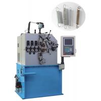 Best Automatic Computer Coil Spring Machine Stable Producing Spring Winder Machine wholesale