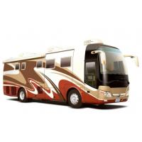 Quality Recreational Caravan Camper RV Touring Car High End Luxury Cars 10.5m Length wholesale
