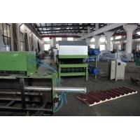Best PU Sandwich Panel Line for wall and roof wholesale