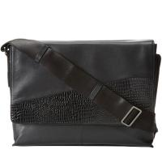 Best Crocodile Mens Leather Briefcase Bag  wholesale