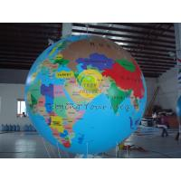 Best Custom Huge Earth Balloons Globe wholesale