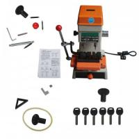 Best Best Offer 368A Key Cutting Duplicated Machine Locksmith Tools Key 200W with horizontally moving the handle feed wholesale
