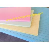 Quality ASTM C578 Standard Waterproof XPS Foam Board For Roof Insulation / Wall Insulation wholesale