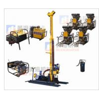 Best Full Hydraulic Portable Core Drill Light Rig  wholesale