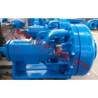 Quality BETTER Mission Magnum 4x3x13 Heavy Duty Centrifugal Pump Complete w/Mechanical Seal Painting Color can be customized wholesale
