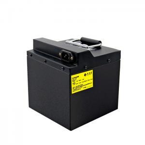 Best 158x180x205MM 48V 20Ah 960Wh Lithium Power Pack wholesale