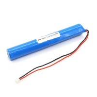 Best 3.7V 5200mAh Liion Battery Pack Within 1C Rate High Amp 18650 wholesale